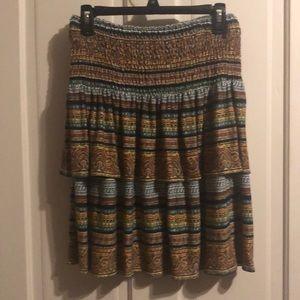 Cato mini skirt/top so cute